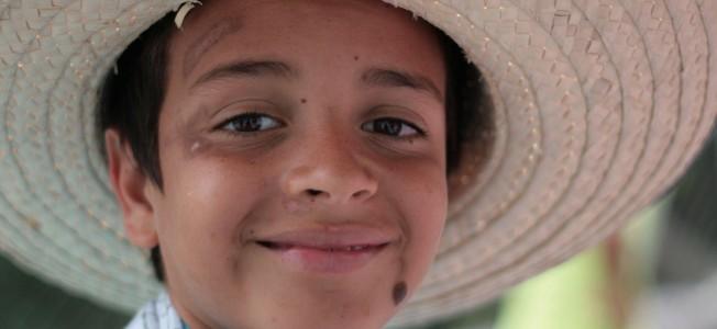 La Rayuela - Case study Andres age 15